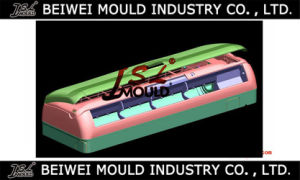 Injectin Plastic Air Conditioner Sehll Mould pictures & photos
