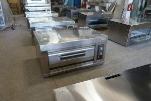Commercial Gas and Electric Deck Oven pictures & photos