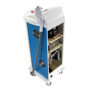 IPL Shr Hair/ Tattoo Removal Therapy Beauty Salon Equipment pictures & photos