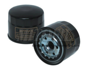 Oil Filter Use for Toyota (OEM NO.: 90915-03003/90915-30001)