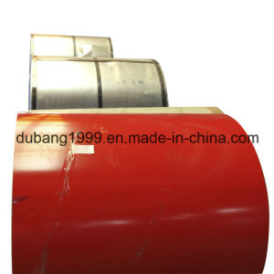 Prepainted Galvanised Steel PPGI with China Supplier pictures & photos