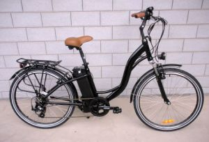 City Electric Bike 28′′ Ly1308z pictures & photos
