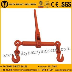 Forged Ratchet Type Load Binder for Chain pictures & photos