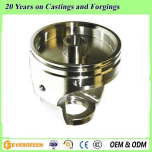 Forging Part Used on Machinery Part pictures & photos