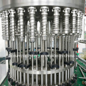 Full Automatic Plastic Bottle Filling Capping Packing Machine pictures & photos