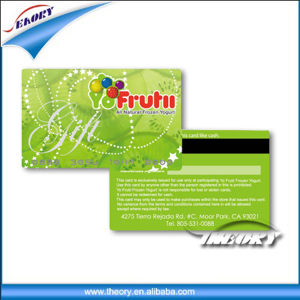 PVC ID Card Plastic Employee ID Card pictures & photos