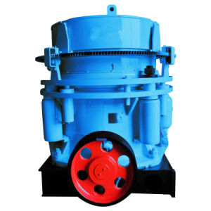 Best Quality Hydraulic Cone Crusher for Sale in Hot pictures & photos