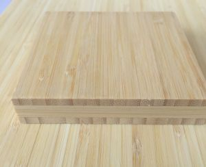 Bamboo Plywood with E0 and E1 Standard pictures & photos