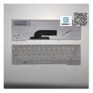Brand New and Us Laptop Keyboard for Lenovo S10-2, S11, 20027, (big enter) pictures & photos