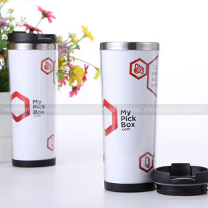 Stainless Steel Advertising Mug Photo Mugs pictures & photos