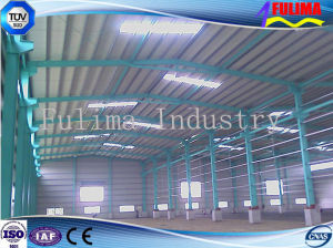 Customized Steel Structure Building with Good Price (FLM-050) pictures & photos