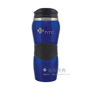 Stainless Steel Vacuum Travel Cup pictures & photos
