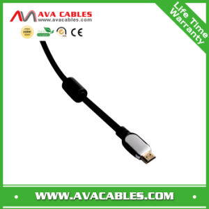 Standard Metal Plug HDMI Cable