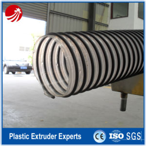PVC Spiral Hose Extrusion Production Machine Line pictures & photos
