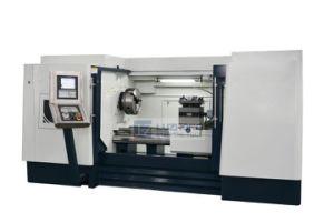755mm Bed Width Heavy Duty CNC Lathe Machine (CK61100L CK61125L CK61140L CK61160L) pictures & photos