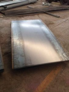 Ship Plates Steel Plates pictures & photos