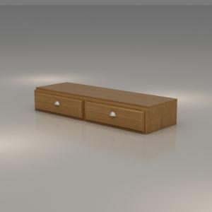 Convinient Bottom Drawer