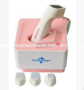 Portable Hifu for Skin Tightening Lifting Body Slimming Beauty Machine pictures & photos
