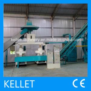 Wood Pellet Production Line/Pellet Plant