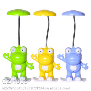 Hot Selling New Product Rechargeable Table Lamp with Battery