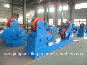 Pipe Self-Aligning Welding Rotator/Roll pictures & photos