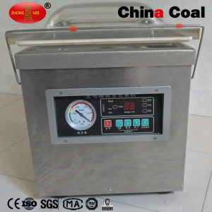 Single Chamber Food Vacuum Packer pictures & photos