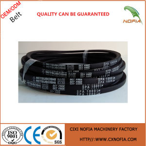 SPA V-Belt Rubber Belt