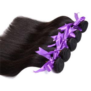 1 Piece Lot One Bundle One Donor Can Be Bleach Brazilian Hair 7A Cheap Brazilian Virgin Hair Straight pictures & photos