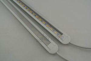 Aluminum Light Bar/Aluminum Profile LED Light Bar 5630 Super Brigtht (recessed mounted) pictures & photos