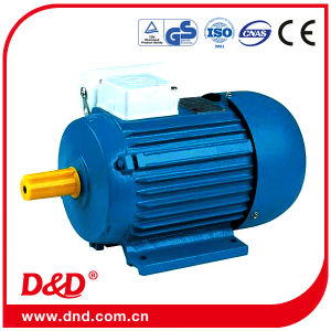 China Yy Series Capacitor Run Single Phase Tubular