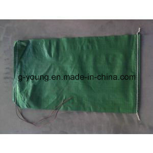 UV Treated PP Woven Bag for Dry Lemon Coffee Beans pictures & photos