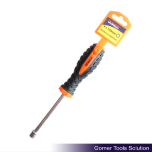 Socket Screwdriver with Tire Handle (T02315) pictures & photos