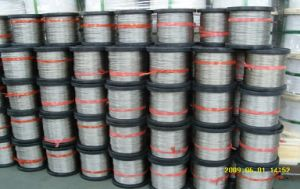 0.8mm1x19 Stainless Steel Strand Wire Rope and Cables
