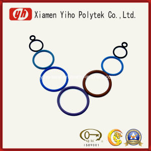High Precision Colorful Seal Ring From China Manufactory pictures & photos