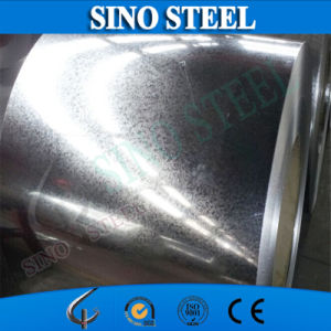 G550 Z600 Zinc Coating Galvanized Steel Coils for Construction Material pictures & photos
