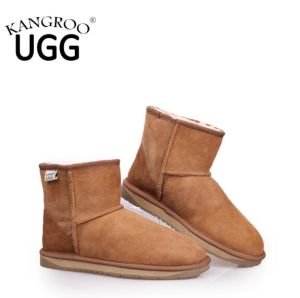 Classic Kangroougg Mini Short Men and Women Boots pictures & photos
