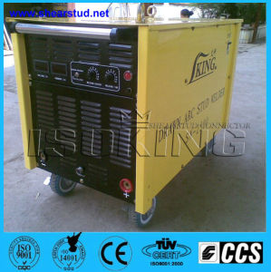 Inverter CD Arc Welder pictures & photos