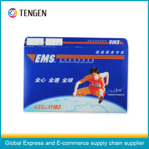 High Quality Express Document Envelope with Peel and Seal Closure pictures & photos