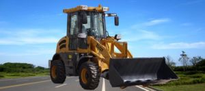 Front End Loader Zl12f pictures & photos
