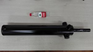 USA Standard Hydraulic Cylinder for Log Splitter pictures & photos