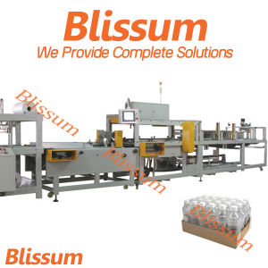 Automatic Film Shrink Packaging Machinery pictures & photos