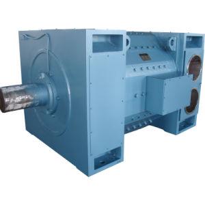 DC Motor (Z/Z4 Series)