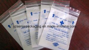 Red Line Medical Zipper Bag (JD-M-007)