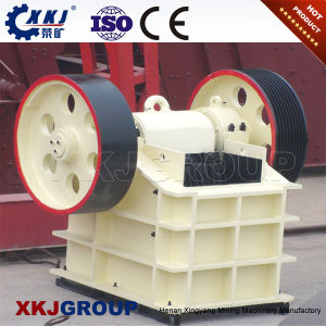 PE250*400 Series Rock/Stone/Jaw Crusher with High Quality pictures & photos