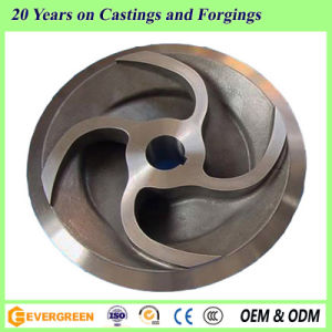 Gray Iron Sand Casting (SC-38) pictures & photos