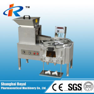 YL-2 Desktop Electronic Tablet and Capsule Counting Machine pictures & photos