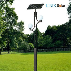 New Design Solar Garden Lights