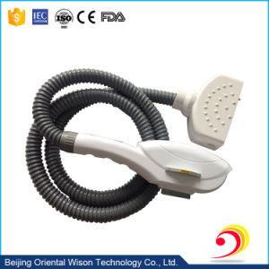 Ow-C4: New Design Portable Shr Hair Removal IPL Machine pictures & photos