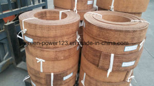 Non Asbestos High Quality Marine Brake Lining Roll pictures & photos