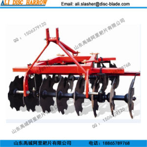 Foton Tractor Hitched 20 Blades Disc Harrow for Sale pictures & photos